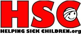 Helping Sick Children