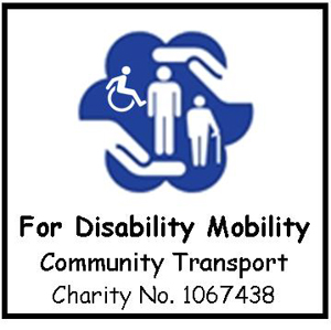 For Disability Mobility